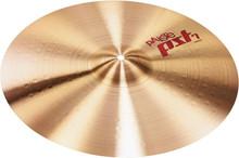 """Paiste PST7 18"""" Regular Crash Cymbal"""