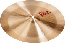 "Paiste PST7 18"" China Cymbal"