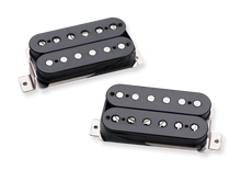 Seymour Duncan SH-1 Vintage Blues Pickup Set - Black