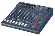 Studiomaster Club XS10 10-Channel Mixing Desk
