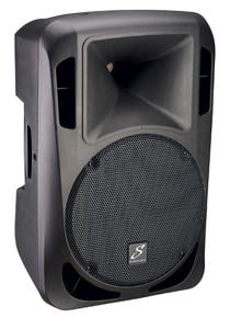 "Studiomaster DRIVE12AU 12"" Active Speaker with Media Player"