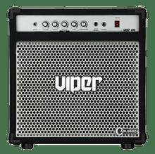 Carlsbro Viper 30 Bass Guitar Amplifier