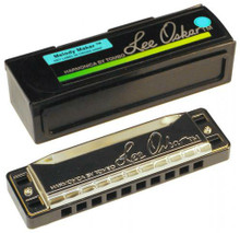 Lee Oskar Melody Maker Harmonica - D
