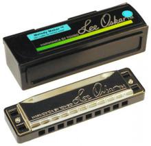Lee Oskar Melody Maker Harmonica - A