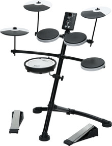 Roland TD-1KV V-Drums Electric Drum Kit With Mesh Snare Pad