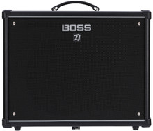 Boss KTN100 Katana 1x12 100W Electric Guitar Amplifier