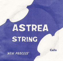 Astrea 1/2 Size Cello A String