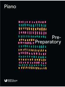 London College of Music Piano Handbook 2018 - Pre-Preparatory