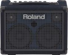 Roland KC-220 Battery Powered Stereo Keyboard Amplifier