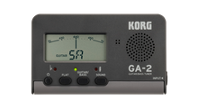 Korg GA-2 Portable Guitar & Bass Tuner