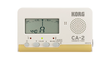 Korg CA-2 Portable Multi-Instrument Chromatic Tuner