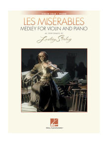 Les Miserables Medley for Violin & Piano - Lindsey Stirling