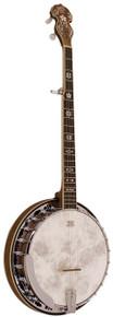 Barnes and Mullins Banjo 5 String 'Empress' BJ500BW