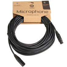 Planet Waves Classic Series Microphone Cable - 25ft