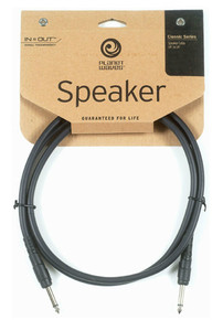 Planet Waves Classic Series Speaker Cable - 10ft