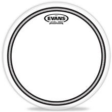 Evans EC2S Clear Drum Head - 6""