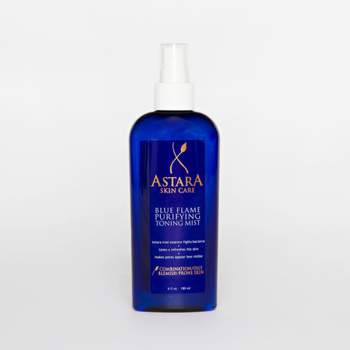 Blue Flame Purifying Toning Mist