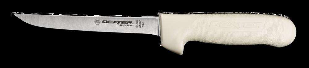 "S136n Dexter 6"" boning knife"