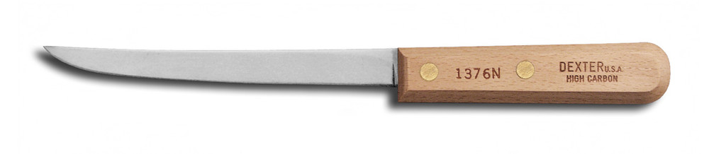 1376N Dexter Traditional 6 inch narrow boning knife
