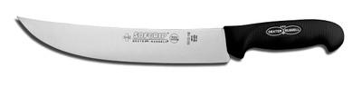SG132-10B Dexter Russell SofGrip 10 inch Cimeter knife