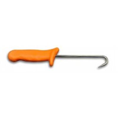 "Dexter Russell Barr Brothers 5 1/2"" Node Hook Straight 42018 T309-PLAS (42018)"