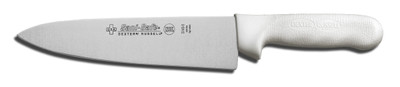 S145-8 Dexter Russell 8 inch cooks knife with SaniSafe Handle