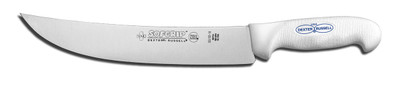 SG132-10 Dexter Russell SofGrip 10 inch Cimeter knife