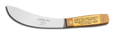 "Dexter 3576 6"" Traditional handle skinner 012-6"
