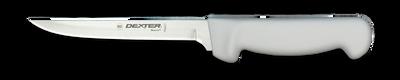 "Dexter 6"" Stiff Narrow Boning Knife 31617 P94821"