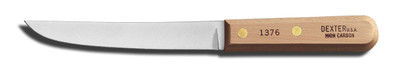 1376 Dexter Traditional 6 inch wide boning knife