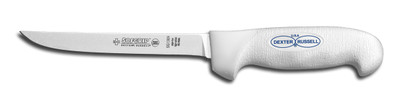SG136N Dexter SofGrip 6 inch narrow boning knife