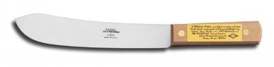 "Dexter Russell Traditional 8"" Butcher Knife 4451 012-8BU"