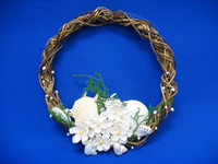 Chula Flower Nito Wreath