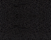 Black Decorative Net 5' x 50'