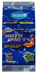Goliaths Both Wheys Vanilla 4.4kg