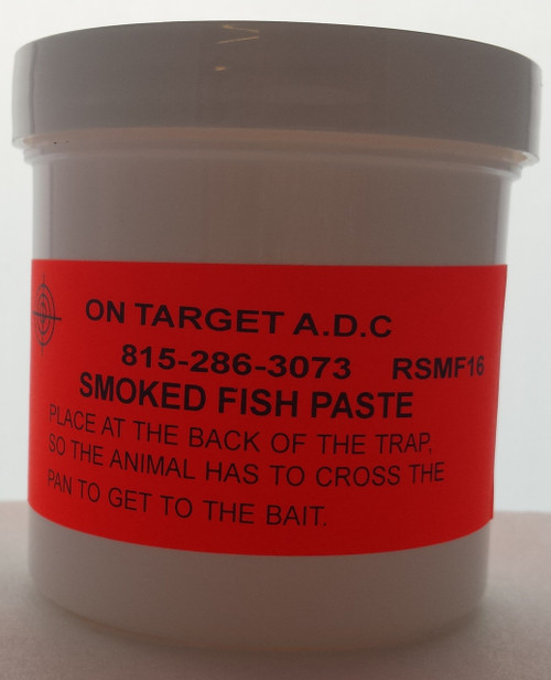 Smoked Fish Paste 6oz
