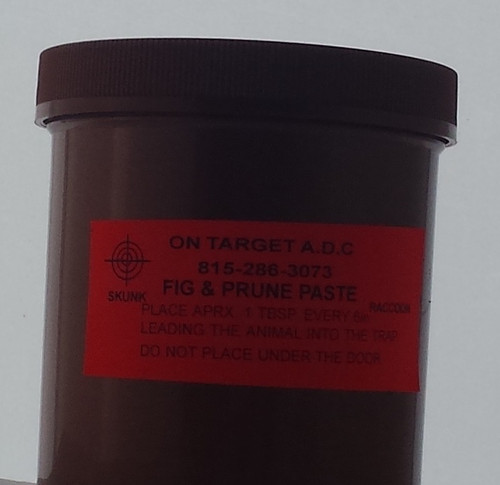 Fig and Prune paste