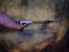 007 James Bond, Thunderball, Spear Gun Real Prop, Very cool