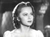 Olivia De Havilland Signed Aplication Federation Radio Artists, Actual Document