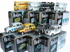 Beatles Die-Cast Revolver Double-Decker Bus Tin, New