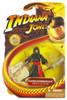 Indiana Jones Cairo Swordsman Action Figure, New
