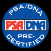 Glenn Ash Signed Check PSA/DNA Authenticated Near Mint Condition