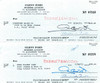 Glenn Ford Signed Check PSA/DNA Authenticated Near Mint Condition