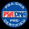 Joseph Benti Signed Check PSA/DNA Authenticated Near Mint Condition