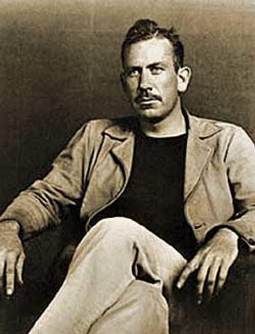 John Steinbeck Last Will & Testament, PDF Download