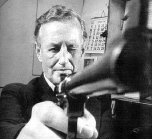 Ian Fleming Last Will & Testament, PDF Download