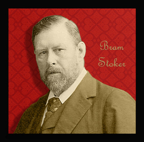 Bram Stoker Last Will & Testament