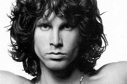 Jim Morrison Last Will & Death Certificate