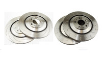 Direct Replacement J Hooked or Grooved Discs - CLICK FOR OPTIONS (DRD-GO4)