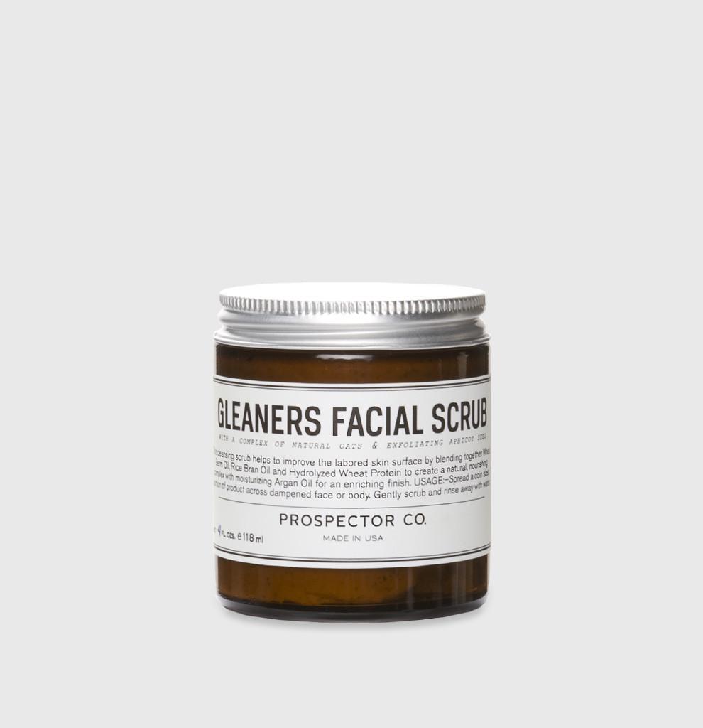 Gleaners Facial Scrub